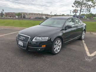 2005 Audi A6 needs timing  chains  4.2 quattro needs timing chains Maple Grove, Minnesota 1