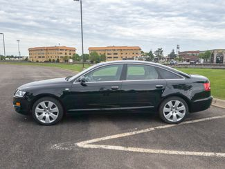 2005 Audi A6 needs timing  chains  4.2 quattro needs timing chains Maple Grove, Minnesota 8