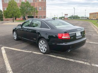 2005 Audi A6 needs timing  chains  4.2 quattro needs timing chains Maple Grove, Minnesota 2