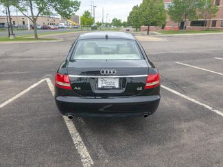 2005 Audi A6 needs timing  chains  4.2 quattro needs timing chains Maple Grove, Minnesota 6