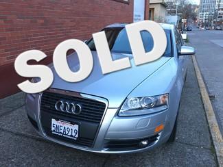 "2005 Audi A6 3.2 Quattro All Wheel Drive 59,000 Miles Navigation Heated Seats Bose Xenon 18"" Alloys Seattle, Washington"