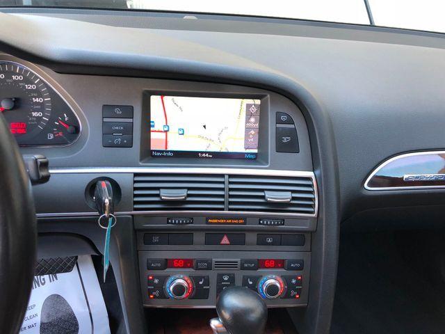 2005 Audi A6 Quattro AWD Sterling, Virginia 26