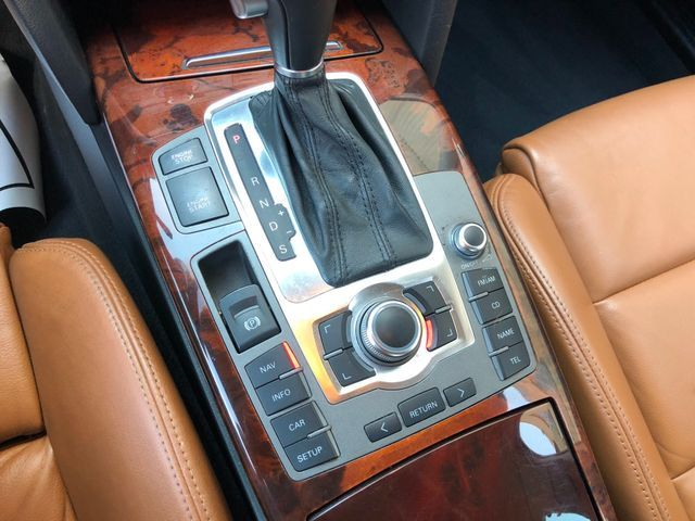 2005 Audi A6 Quattro AWD Sterling, Virginia 30