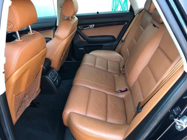 2005 Audi A6 Quattro AWD Sterling, Virginia 8