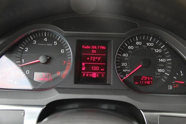 2005 Audi A6 QUATTRO Santa Clarita, CA 17