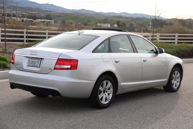 2005 Audi A6 QUATTRO Santa Clarita, CA 6