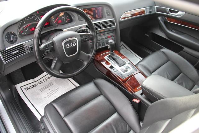 2005 Audi A6 QUATTRO Santa Clarita, CA 8