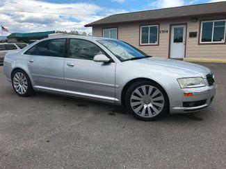 2005 Audi A8 L in , Montana
