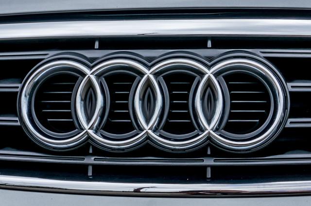 2005 Audi A8 L  AUTO - 73K MILES - NAVI - SPORT PKG - XENON Reseda, CA 48