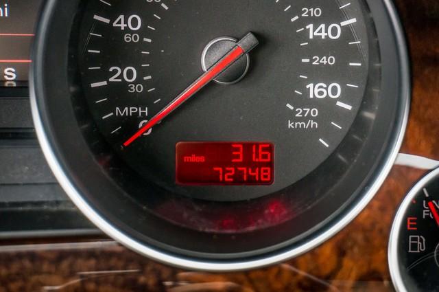 2005 Audi A8 L  AUTO - 73K MILES - NAVI - SPORT PKG - XENON Reseda, CA 42