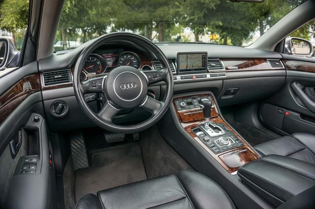2005 Audi A8 L  AUTO - 73K MILES - NAVI - SPORT PKG - XENON Reseda, CA 16