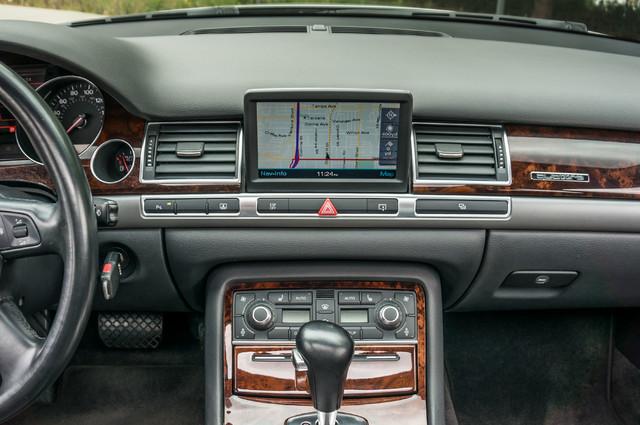 2005 Audi A8 L  AUTO - 73K MILES - NAVI - SPORT PKG - XENON Reseda, CA 29