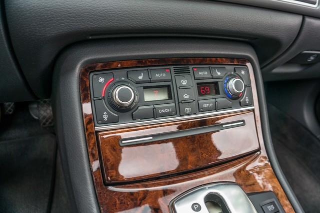 2005 Audi A8 L  AUTO - 73K MILES - NAVI - SPORT PKG - XENON Reseda, CA 30