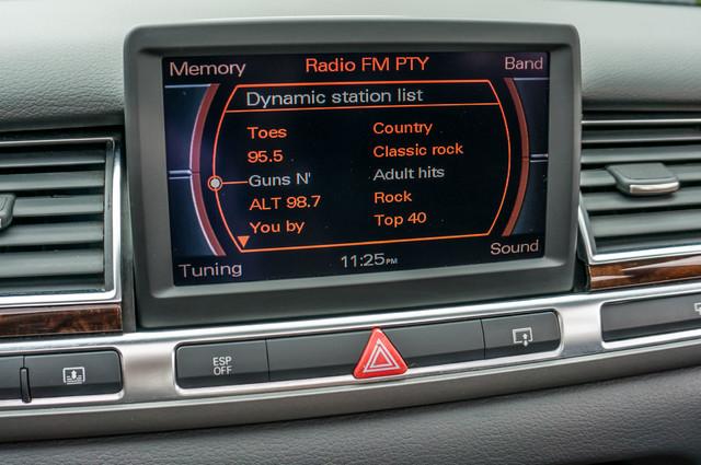 2005 Audi A8 L  AUTO - 73K MILES - NAVI - SPORT PKG - XENON Reseda, CA 27