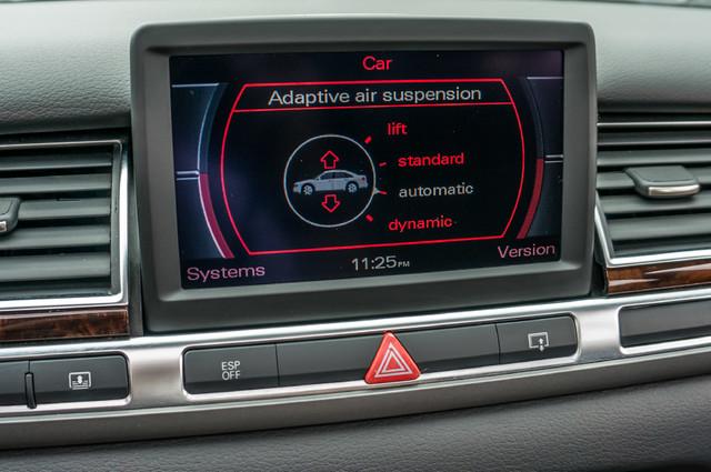 2005 Audi A8 L  AUTO - 73K MILES - NAVI - SPORT PKG - XENON Reseda, CA 28