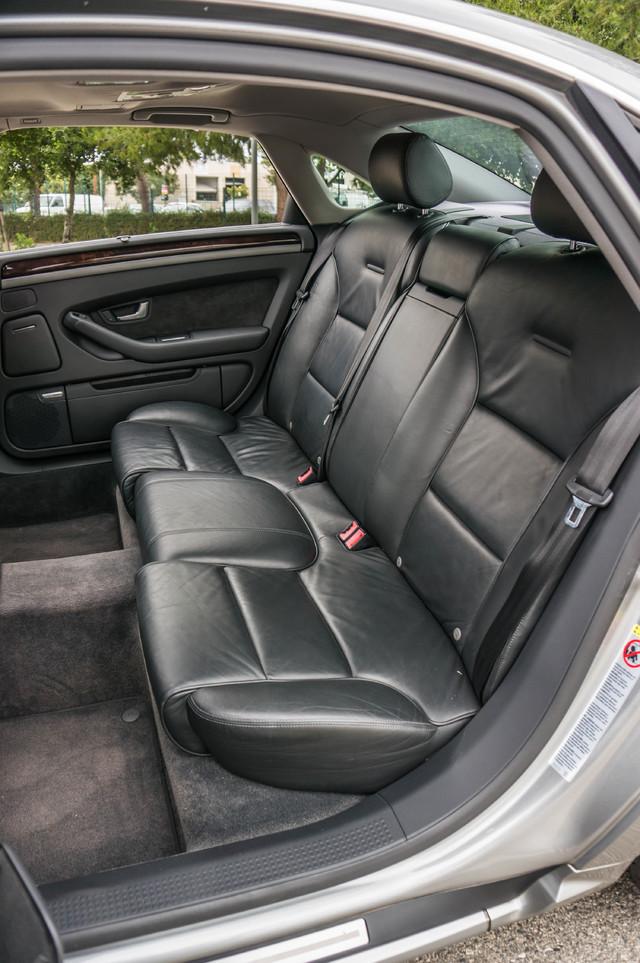 2005 Audi A8 L  AUTO - 73K MILES - NAVI - SPORT PKG - XENON Reseda, CA 19