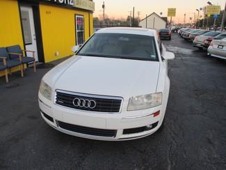 2005 Audi A8 L L Saint Ann, MO 3