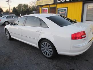 2005 Audi A8 L L Saint Ann, MO 13