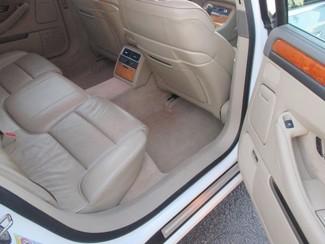 2005 Audi A8 L L Saint Ann, MO 19