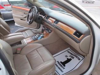 2005 Audi A8 L L Saint Ann, MO 21
