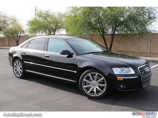 2005 Audi A8L in Las Vegas, NV