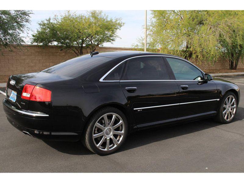 2005 Audi A8L 60L Quattro LWB  in Las Vegas, NV