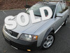 2005 Audi Allroad 2.7T AWD - 60K Miles - Super Rare!! Lakewood, NJ