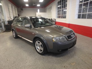 2005 Audi Allroad Awd~ navigation, fully serviced rare find. W/Warranty Saint Louis Park, MN