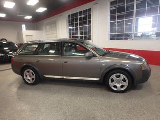 2005 Audi Allroad Awd~ navigation, fully serviced rare find. W/Warranty Saint Louis Park, MN 1