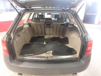 2005 Audi Allroad Awd~ navigation, fully serviced rare find. W/Warranty Saint Louis Park, MN 6