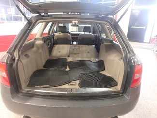 2005 Audi Allroad Awd~ navigation, fully serviced rare find. W/Warranty Saint Louis Park, MN 7
