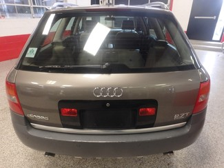 2005 Audi Allroad Awd~ navigation, fully serviced rare find. W/Warranty Saint Louis Park, MN 20