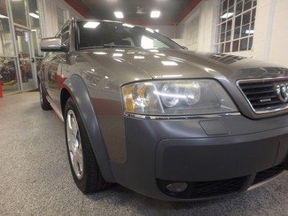 2005 Audi Allroad Awd~ navigation, fully serviced rare find. W/Warranty Saint Louis Park, MN 21