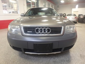 2005 Audi Allroad Awd~ navigation, fully serviced rare find. W/Warranty Saint Louis Park, MN 22