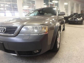 2005 Audi Allroad Awd~ navigation, fully serviced rare find. W/Warranty Saint Louis Park, MN 23