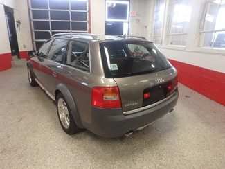 2005 Audi Allroad Awd~ navigation, fully serviced rare find. W/Warranty Saint Louis Park, MN 10