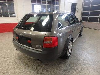 2005 Audi Allroad Awd~ navigation, fully serviced rare find. W/Warranty Saint Louis Park, MN 11
