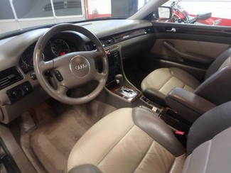 2005 Audi Allroad Awd~ navigation, fully serviced rare find. W/Warranty Saint Louis Park, MN 2