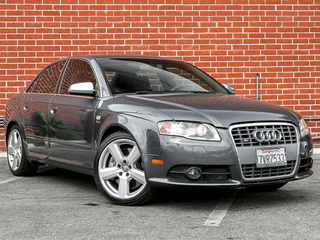 2005 Audi S4 Burbank, CA 1