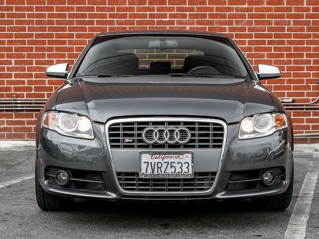 2005 Audi S4 Burbank, CA 2
