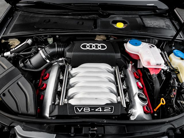 2005 Audi S4 Burbank, CA 27