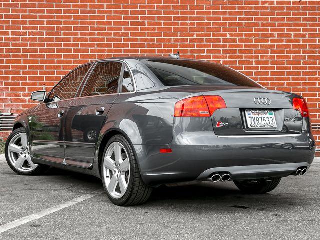 2005 Audi S4 Burbank, CA 5