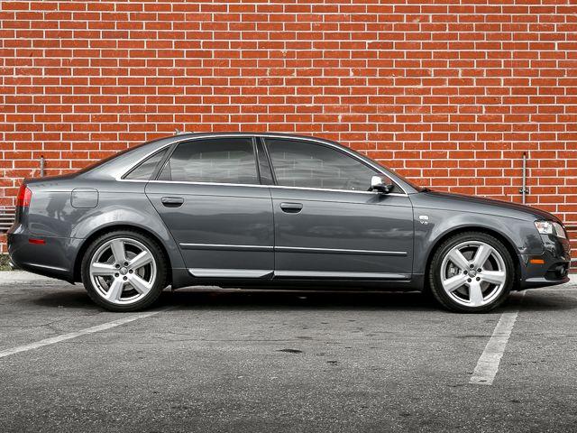 2005 Audi S4 Burbank, CA 4