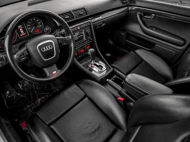 2005 Audi S4 Burbank, CA 8
