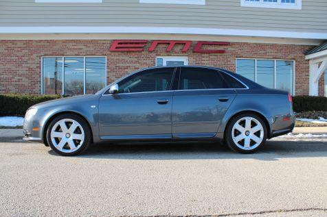 2005 Audi S4 QUATTRO in Lake Bluff, IL
