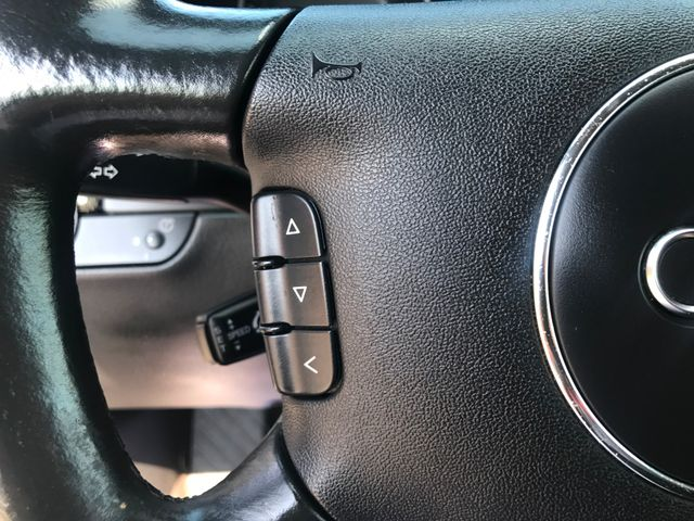 2005 Audi S4 QUATTRO CABRIOLET Leesburg, Virginia 26