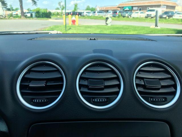 2005 Audi S4 QUATTRO CABRIOLET Leesburg, Virginia 30