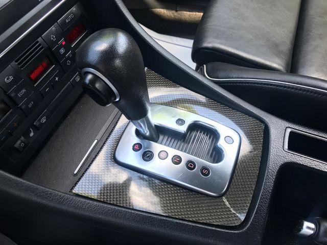2005 Audi S4 QUATTRO CABRIOLET Leesburg, Virginia 33