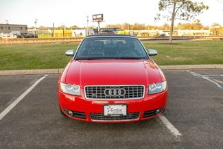 2005 Audi S4 6mo 6000 mile warrenty Maple Grove, Minnesota 4