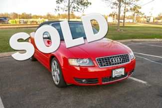 2005 Audi S4 6mo 6000 mile warrenty Maple Grove, Minnesota
